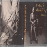 Click here for more info about 'Charlie Watts - A Tribute To Charlie Parker - Sealed longpack'