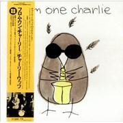 Charlie Watts From One Charlie Japan cd album box set