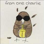 Click here for more info about 'Charlie Watts - From One Charlie + Press Pack'