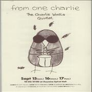Click here for more info about 'From One Charlie'