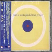 Click here for more info about 'Charlie Watts - Jim Keltner Project'