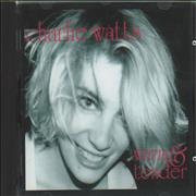 Charlie Watts Warm & Tender UK CD album