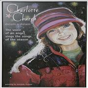 Click here for more info about 'Charlotte Church - Dream A Dream'