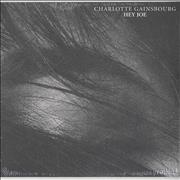 Click here for more info about 'Charlotte Gainsbourg - Hey Joe - Sealed'