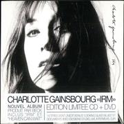 Click here for more info about 'Charlotte Gainsbourg - IRM'