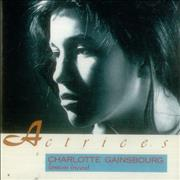 Click here for more info about 'Charlotte Gainsbourg - Lemon Incest'