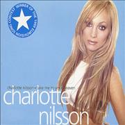 Click here for more info about 'Charlotte Nilsson - Take Me To Your Heaven'