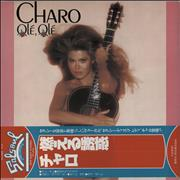 Click here for more info about 'Charo - Olé Olé'
