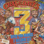 Click here for more info about 'Chas & Dave - Jamboree Bag Number 3'