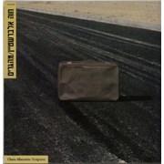Chava Alberstein Emigrants Israel vinyl LP