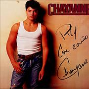 Click here for more info about 'Chayanne - Chayanne'