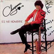Click here for more info about 'Chayanne - Es Mi Nombre'