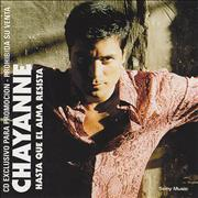 Click here for more info about 'Chayanne - Hasta Que El Alma Resista'