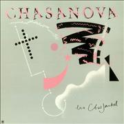 Click here for more info about 'Chaz Jankel - Chasanova'