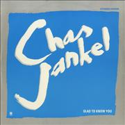 Click here for more info about 'Chaz Jankel - Glad To Know You'