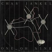 Click here for more info about 'Chaz Jankel - One Oh Nine'