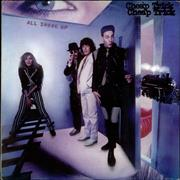 Click here for more info about 'Cheap Trick - All Shook Up'
