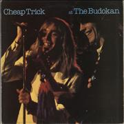 Click here for more info about 'Cheap Trick - At The Budokan - EX'
