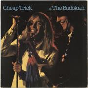 Click here for more info about 'Cheap Trick - At The Budokan - Yellow Vinyl + Booklet'