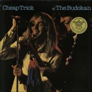 Click here for more info about 'Cheap Trick - At The Budokan - Yellow Vinyl + Hype Sticker & Booklet'