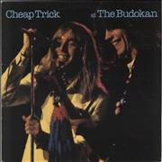 Click here for more info about 'Cheap Trick - At The Budokan - Yellow Vinyl'