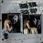 Click here for more info about 'Cheap Trick - Busted'