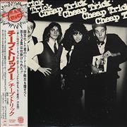 Click here for more info about 'Cheap Trick - Cheap Trick'