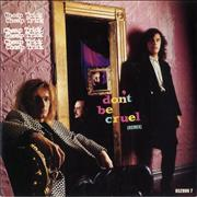 Click here for more info about 'Cheap Trick - Don't Be Cruel'