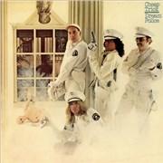 Cheap Trick Dream Police UK vinyl LP