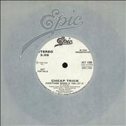 Click here for more info about 'Cheap Trick - Everything Works If You Let It - Single-sided'