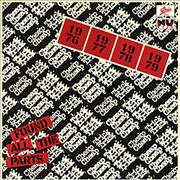 Click here for more info about 'Cheap Trick - Found All The Parts - Promotional stickered sleeve'
