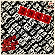 Click here for more info about 'Cheap Trick - Found All The Parts + 7