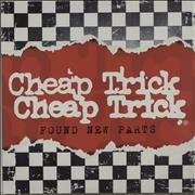 Click here for more info about 'Cheap Trick - Found New Parts - RSD'