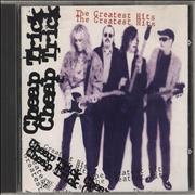 Click here for more info about 'Cheap Trick - Greatest Hits'