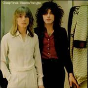 Click here for more info about 'Cheap Trick - Heaven Tonight'