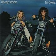 Click here for more info about 'Cheap Trick - In Color'