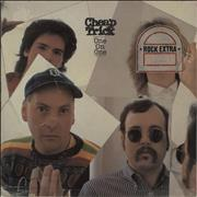 Click here for more info about 'Cheap Trick - One On One - Sealed'