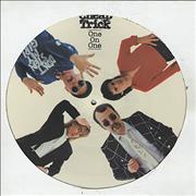 Click here for more info about 'Cheap Trick - One On One'
