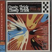 Click here for more info about 'Cheap Trick - Special One'
