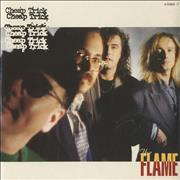 Click here for more info about 'Cheap Trick - The Flame'
