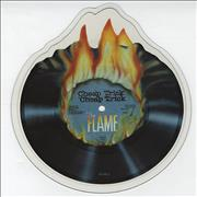 Click here for more info about 'The Flame'
