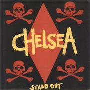 Click here for more info about 'Chelsea - Stand Out'