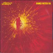 Click here for more info about 'Chemical Brothers - Come With Us'