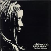 Click here for more info about 'Chemical Brothers - Dig Your Own Hole - EX'