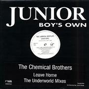 Click here for more info about 'Chemical Brothers - Leave Home - Underworld Mixes'