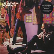 Click here for more info about 'Chemical Brothers - Life Is Sweet'