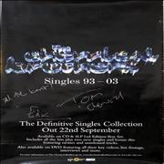 Click here for more info about 'Singles 93-03 - Autographed'