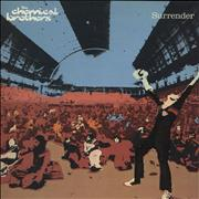 Click here for more info about 'Chemical Brothers - Surrender - EX'