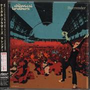 Click here for more info about 'Chemical Brothers - Surrender'