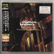 Click here for more info about 'Chemical Brothers - The Golden Path'